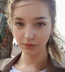 Arika, 21 years old, Straight, Woman, Melbourne, Australia